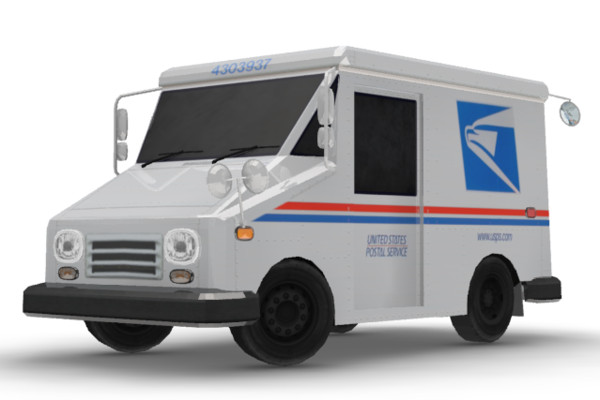 Save Usps Png