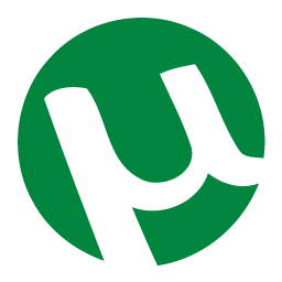 Library Icon Utorrent