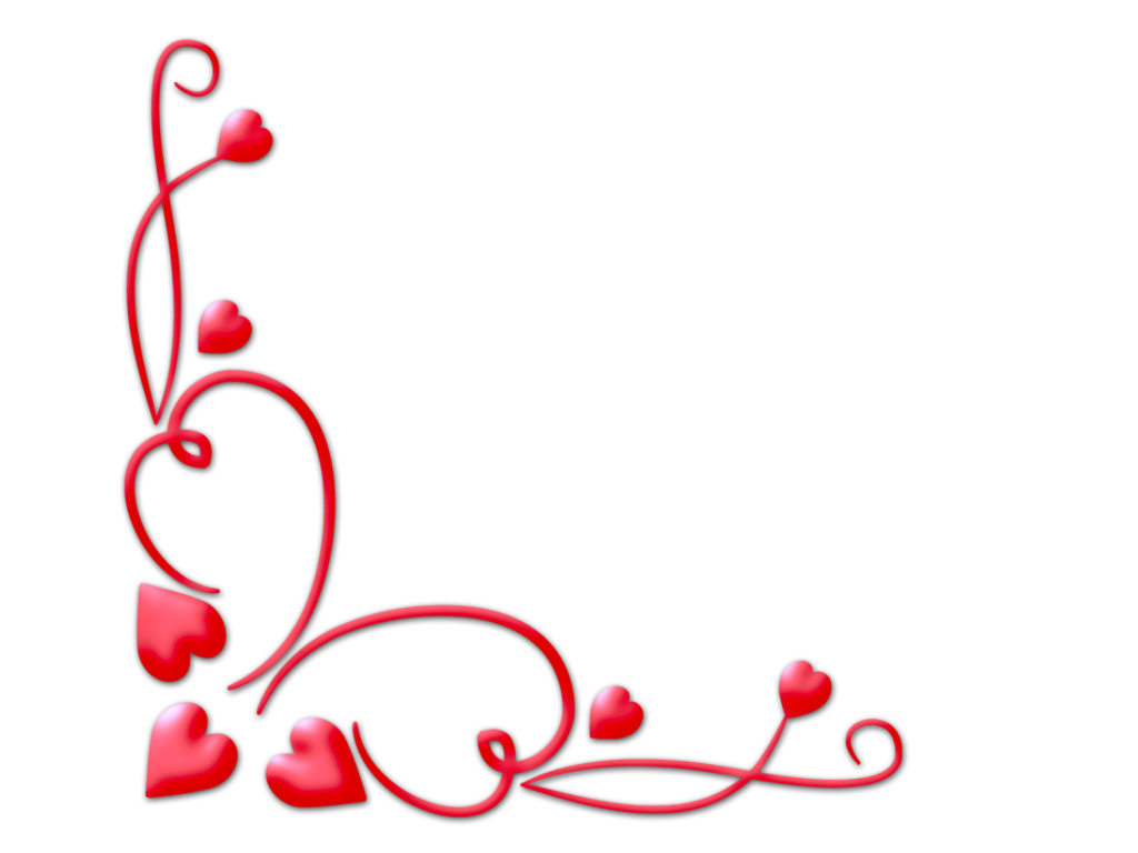 valentine border png 31088 free icons and png backgrounds