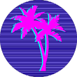 vapor wave ice punk pastel seapunk png