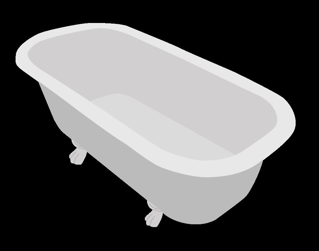 Vector Bathtub Png image #44785