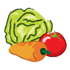 Vegetable .ico image #25360