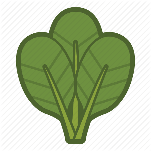 Vector Icon Vegetable image #25362