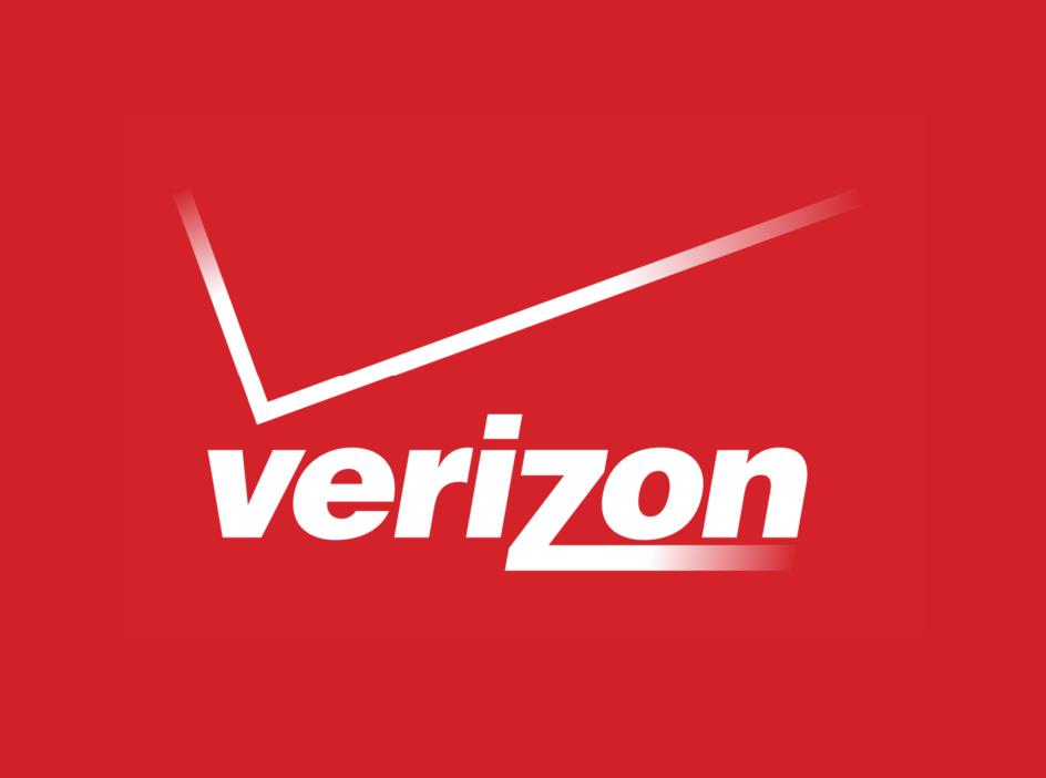 Verizon Icon Png
