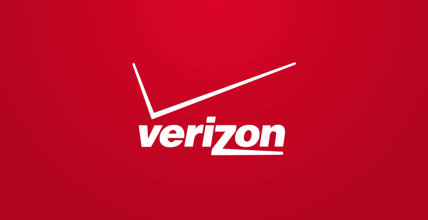 Verizon Logo Transparent PNG image #28023