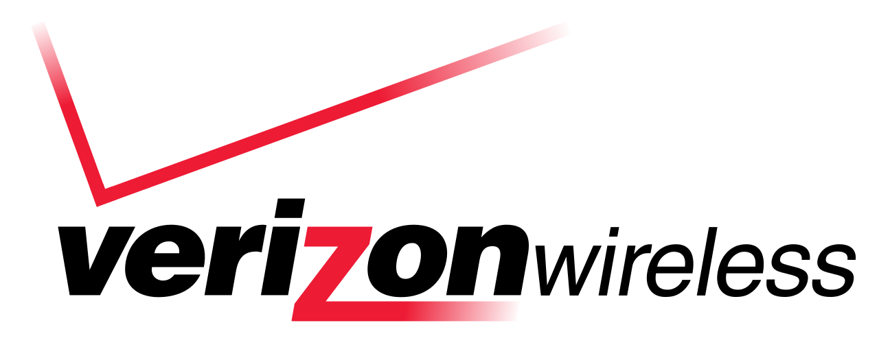 verizon wireless logo png