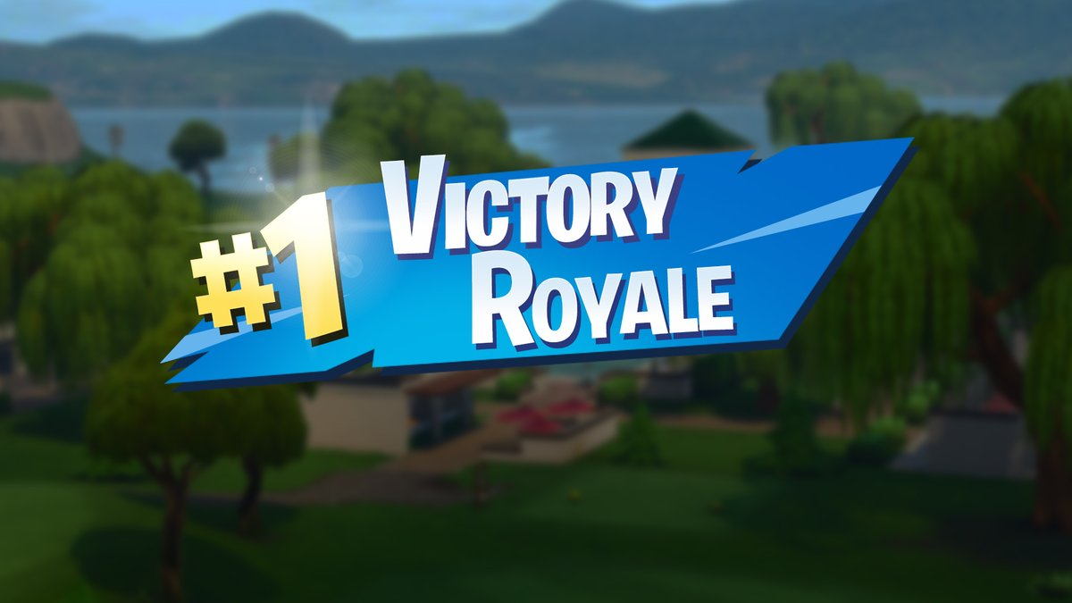 Victory Royale In Png image #47374