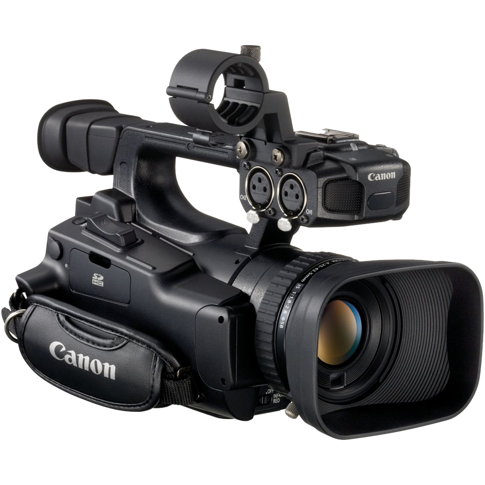 Video Camera Png image #35728