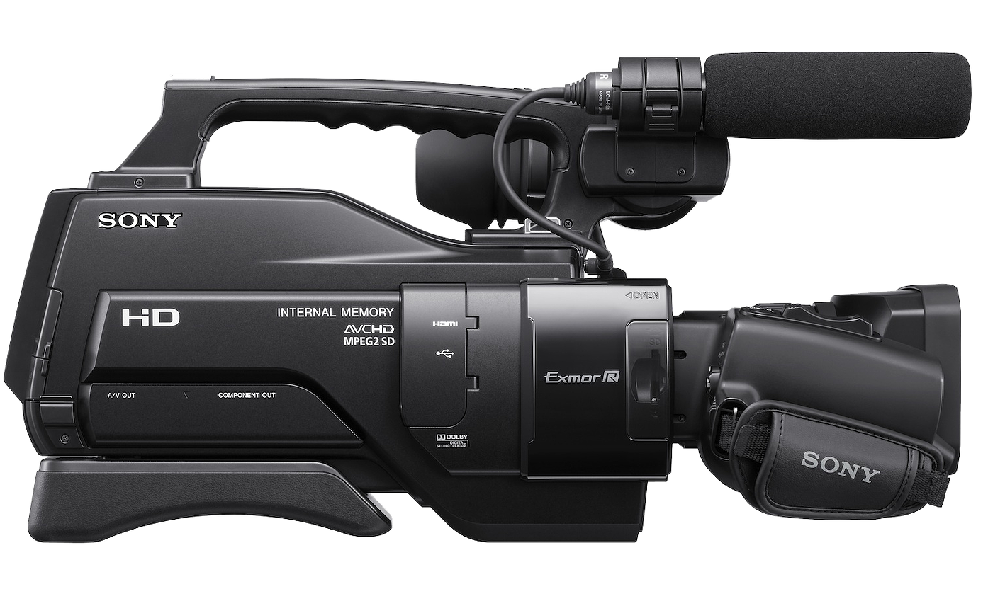 Video Camera Png image #35750