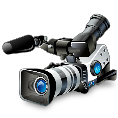 Video Camera Png image #35731