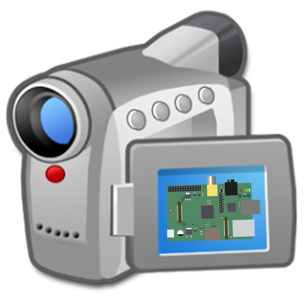 Video Camera Png Icon image #35751