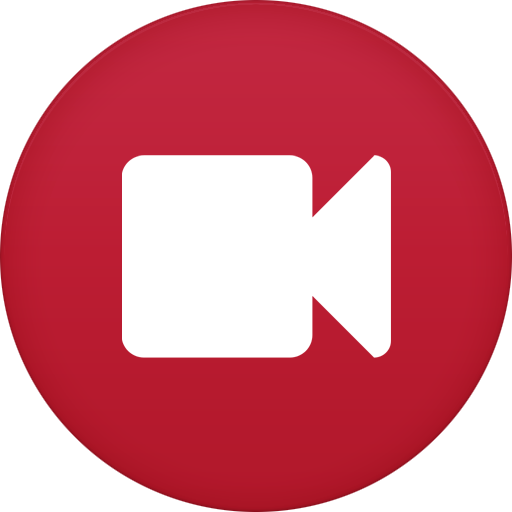 Svg Video Icon image #8022