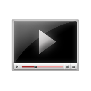 Video Save Icon Format image #8028