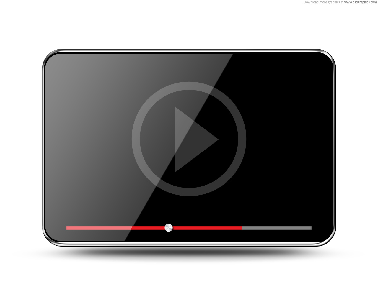 Video Player Icon image #8033