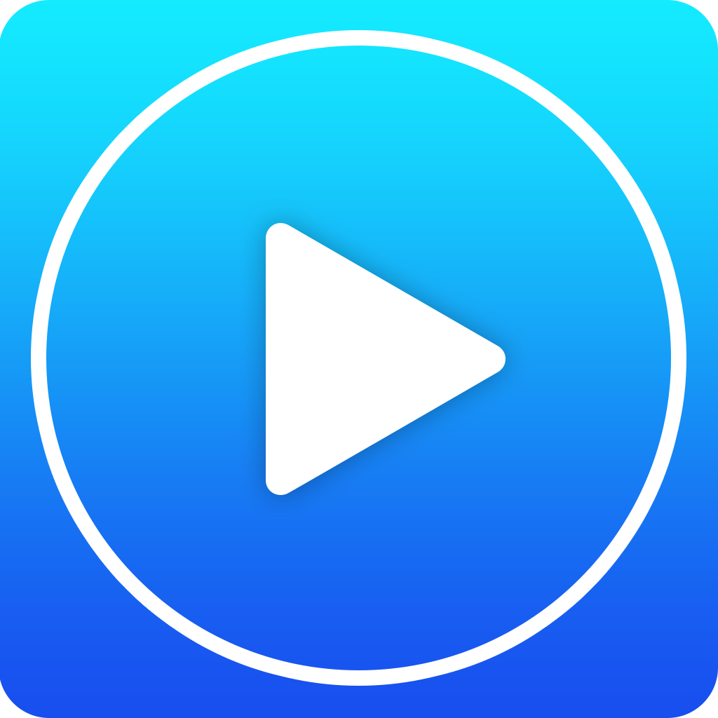 Video Player Icon image #8036