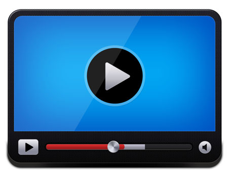 Video Player Icon image #28634