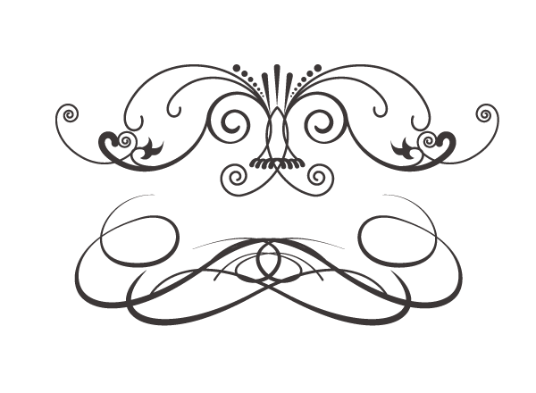Vintage Border Transparent Png Pictures Free Icons And Png Backgrounds