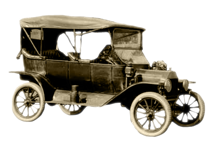 Vintage Cars Background Transparent image #33041