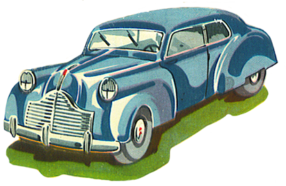 Transparent Vintage Cars Background image #33046