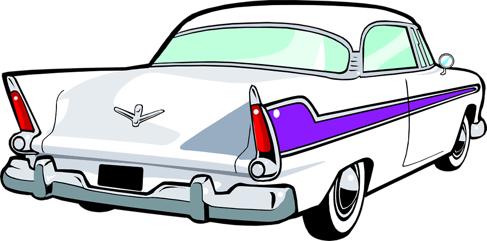 Vintage Cars High-quality Download Png image #33051