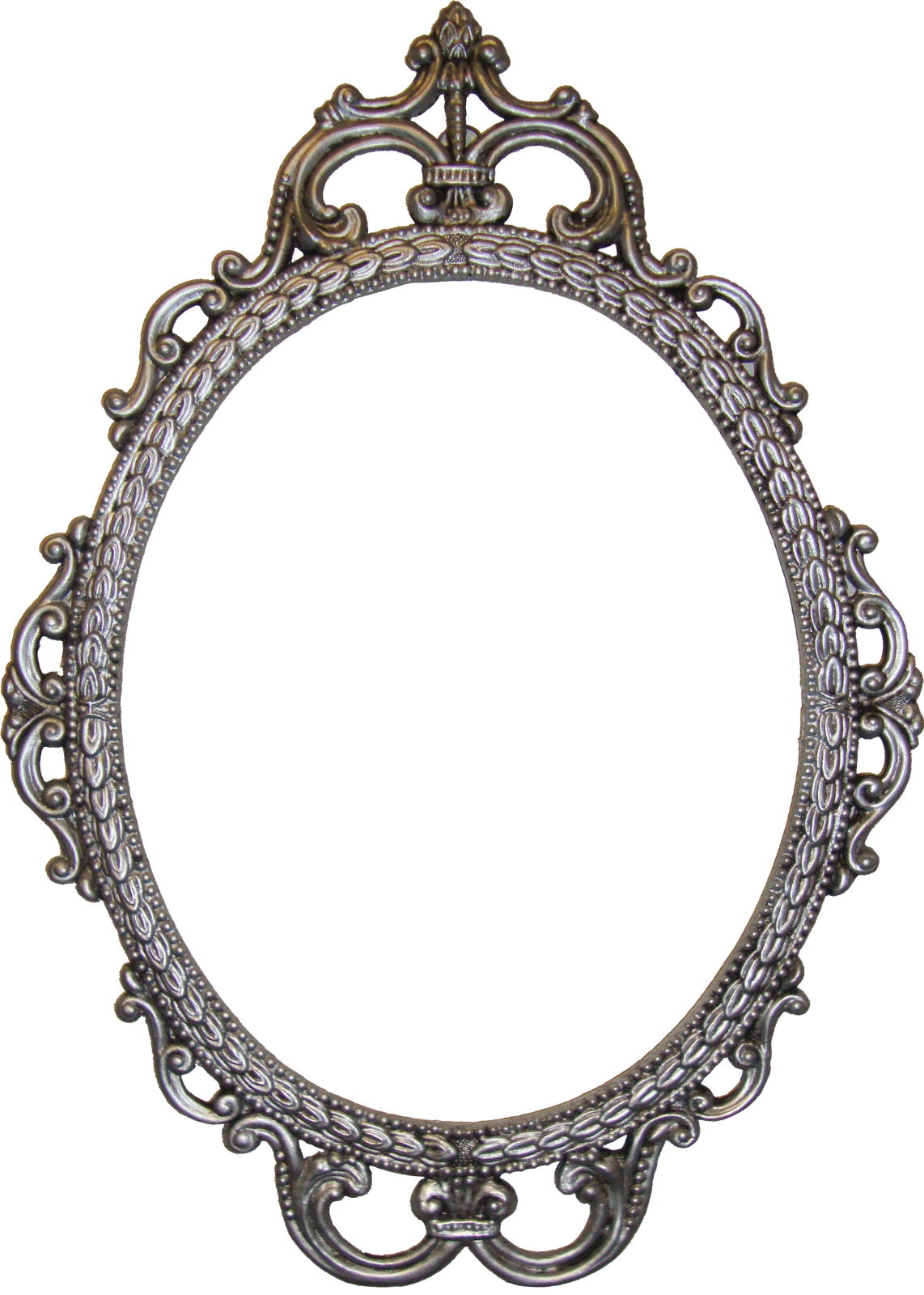 Download And Use Vintage Frame Png Clipart image #30404
