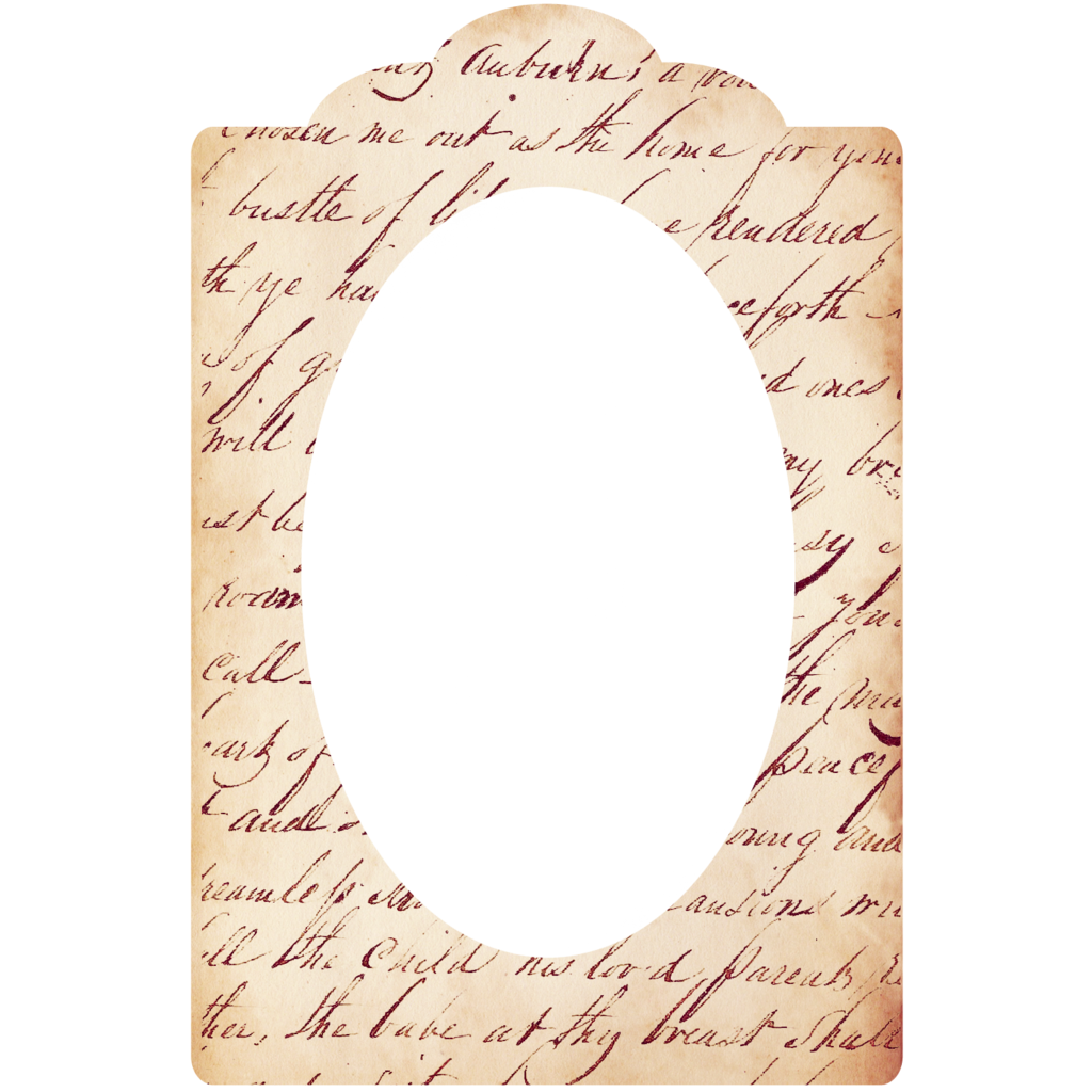 Download For Free Vintage Frame Png In High Resolution #30419 - Free ...