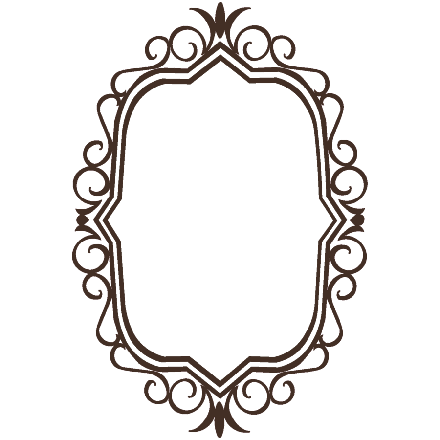 Pictures Vintage Frame Free Clipart image #30395