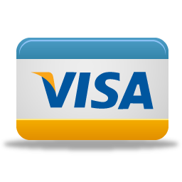 Visa Icon Library