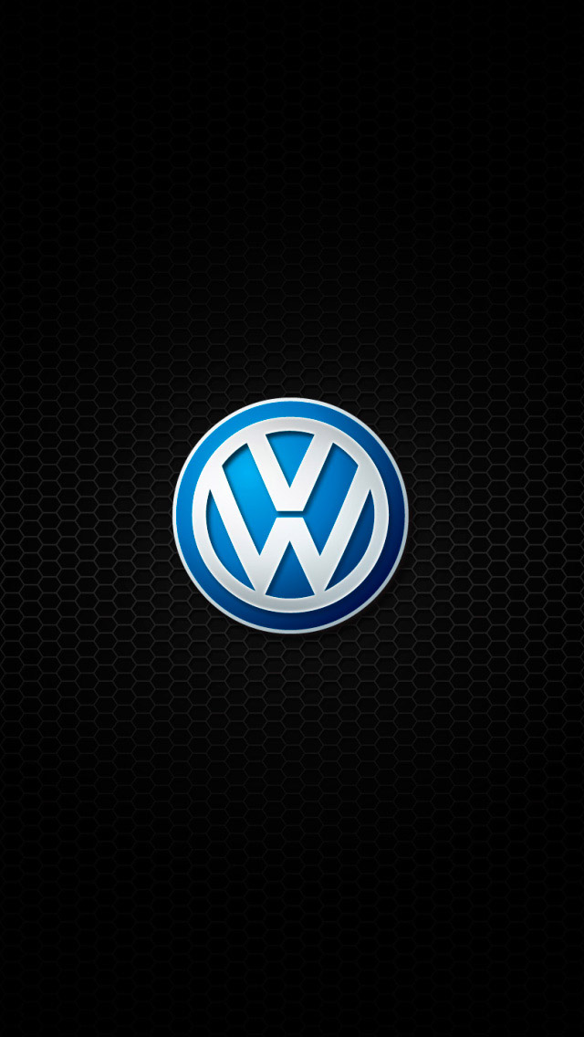 Free Volkswagen Logo Icon