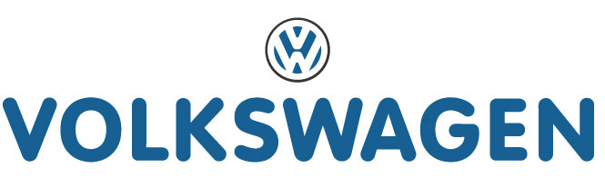 Volkswagen Logo Icons No Attribution