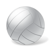 Volleyball Ball icon png