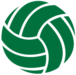 Volleyball Green Icon image #3273