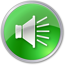 Volume Save Icon Format image #19469