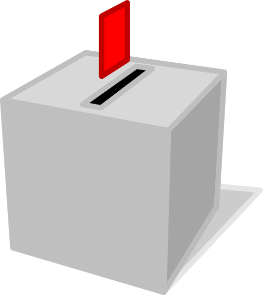 Download Png Icon Vote image #29817