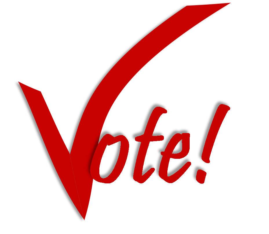Icon Vote Vector