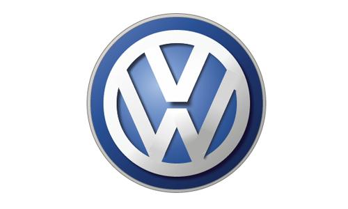 VW Volkswagen Logo Icon Image 25109