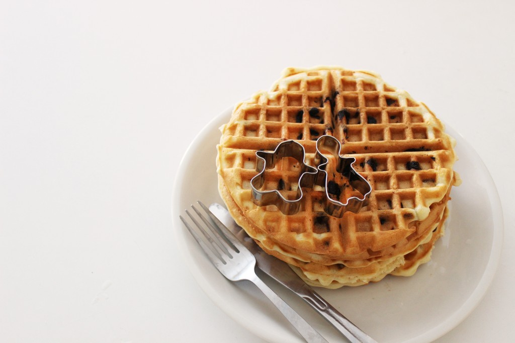 Icon Vector Waffle image #30482