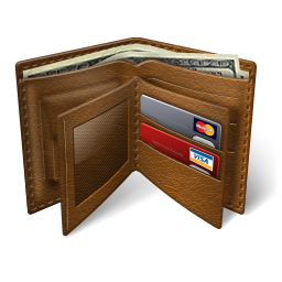 Icon Hd Wallet image #5997