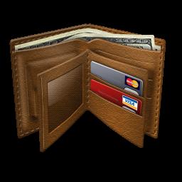 Icon Hd Wallet