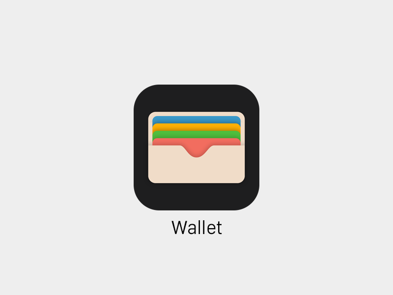Simple Png Wallet image #6012