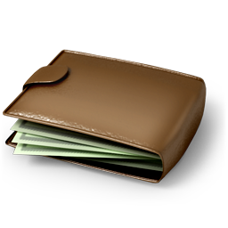 Wallet Png Clipart image #42785
