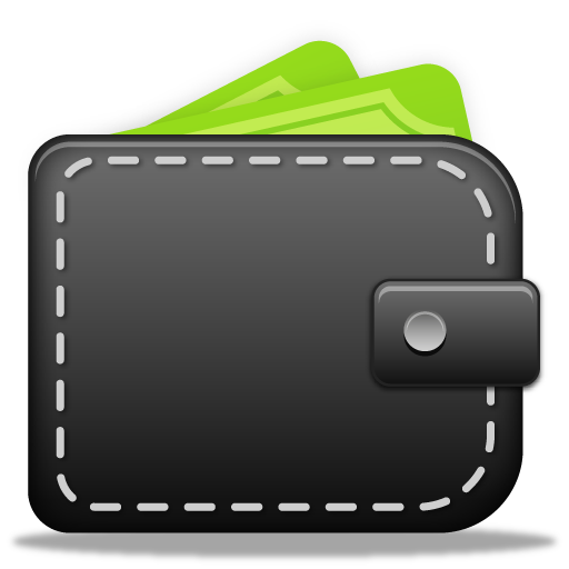 Wallet Png Icon image #42787