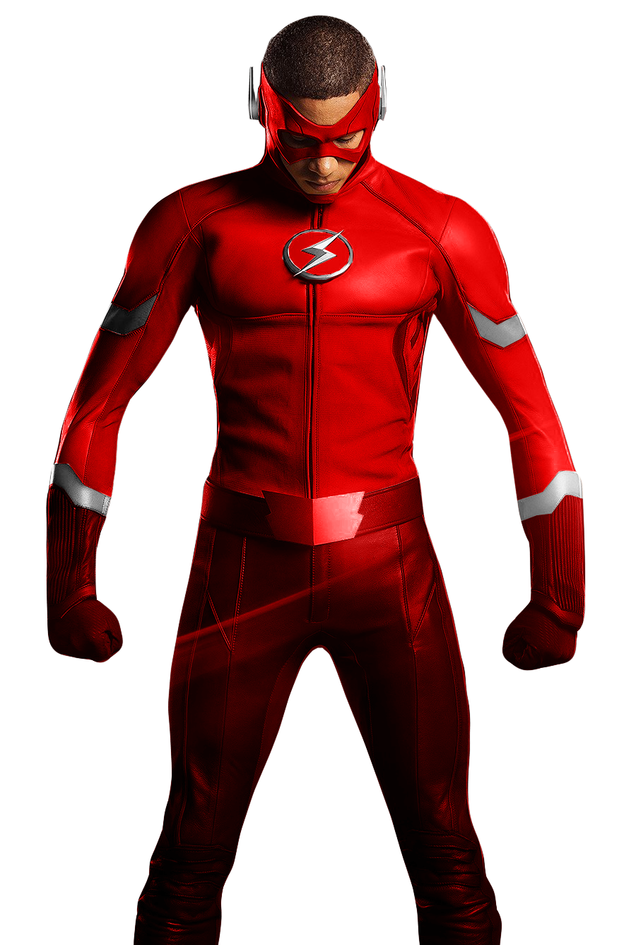 Wally West Designs Png