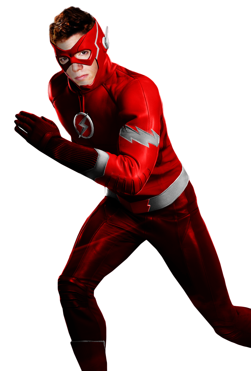 Vector Wally West Png