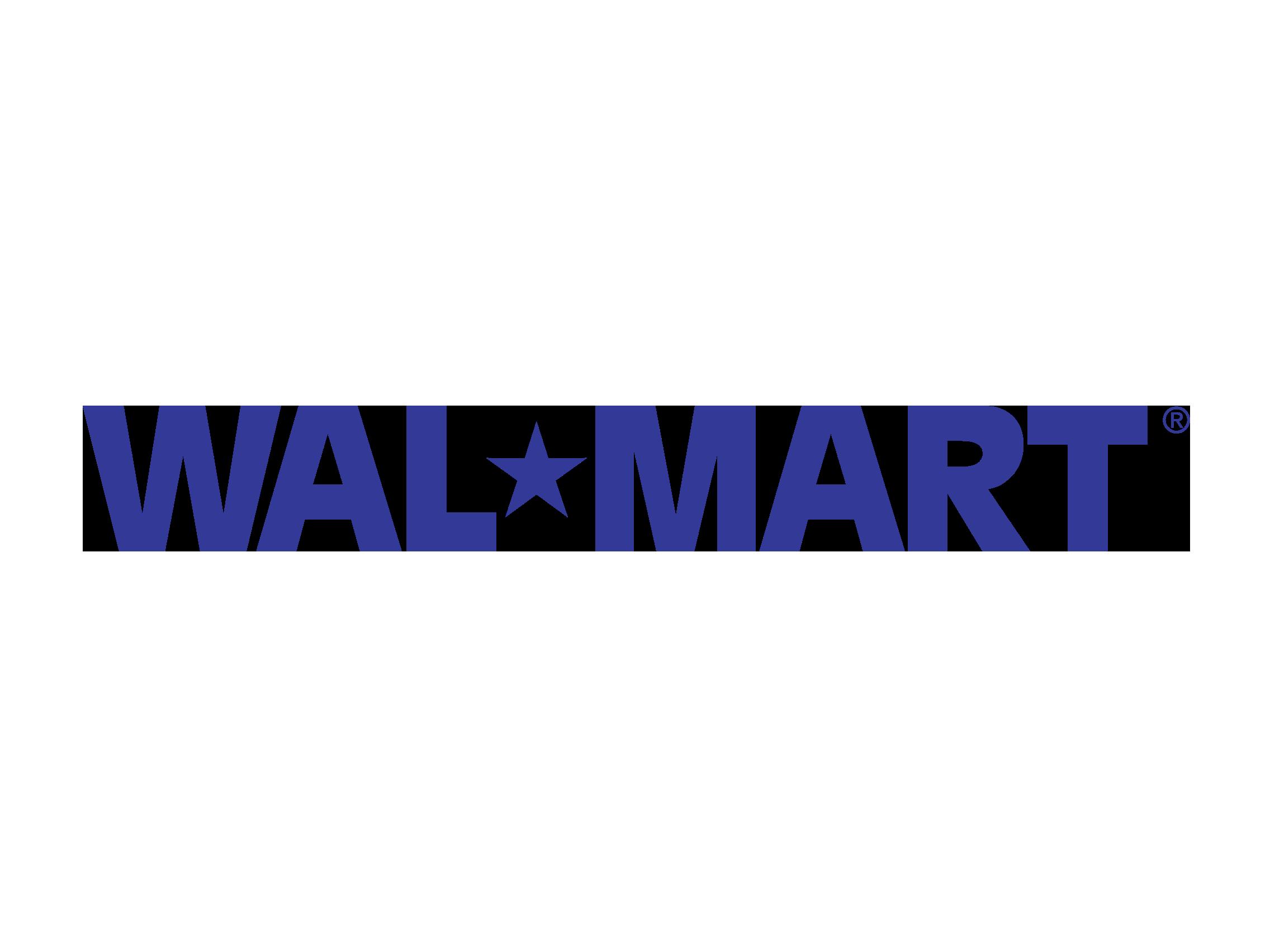 Walmart Logo In Png