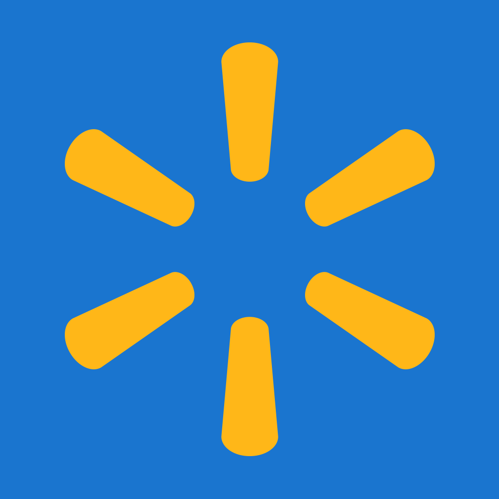 Clipart Png Walmart Logo Collection image #27984