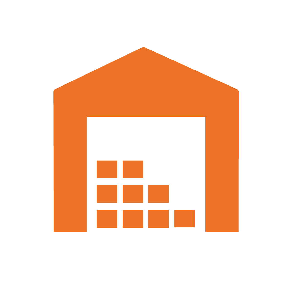 Free Vector Warehouse Inventory image #33854