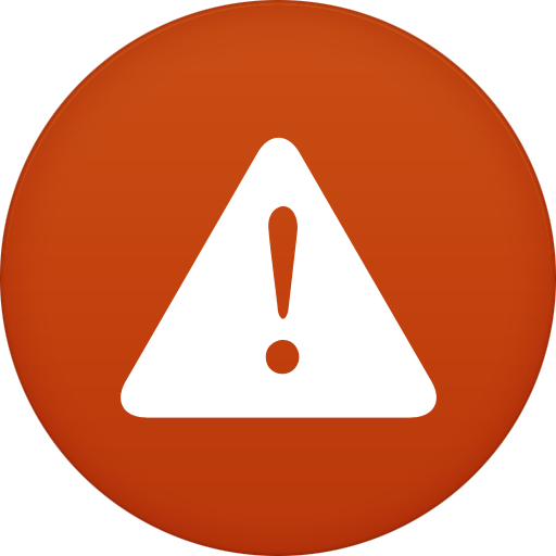 Vector Download Warning Png Free