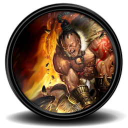 Warrior Epic 3 Icon image #19485