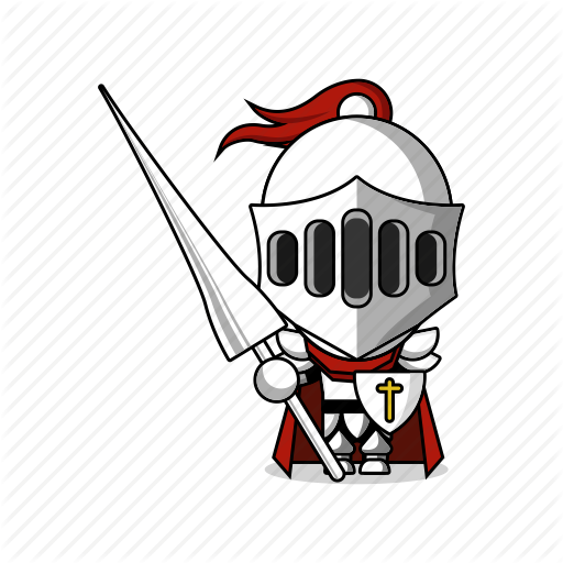 Icon Svg Warrior image #19500